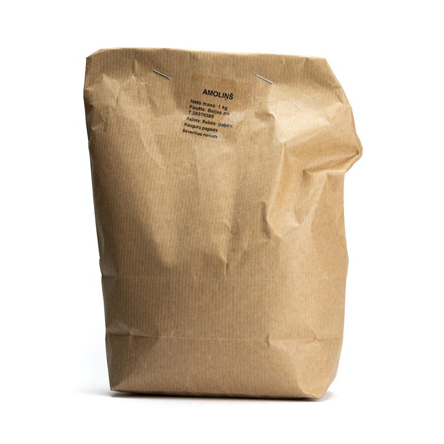 Amoliņa sēklas 1kg