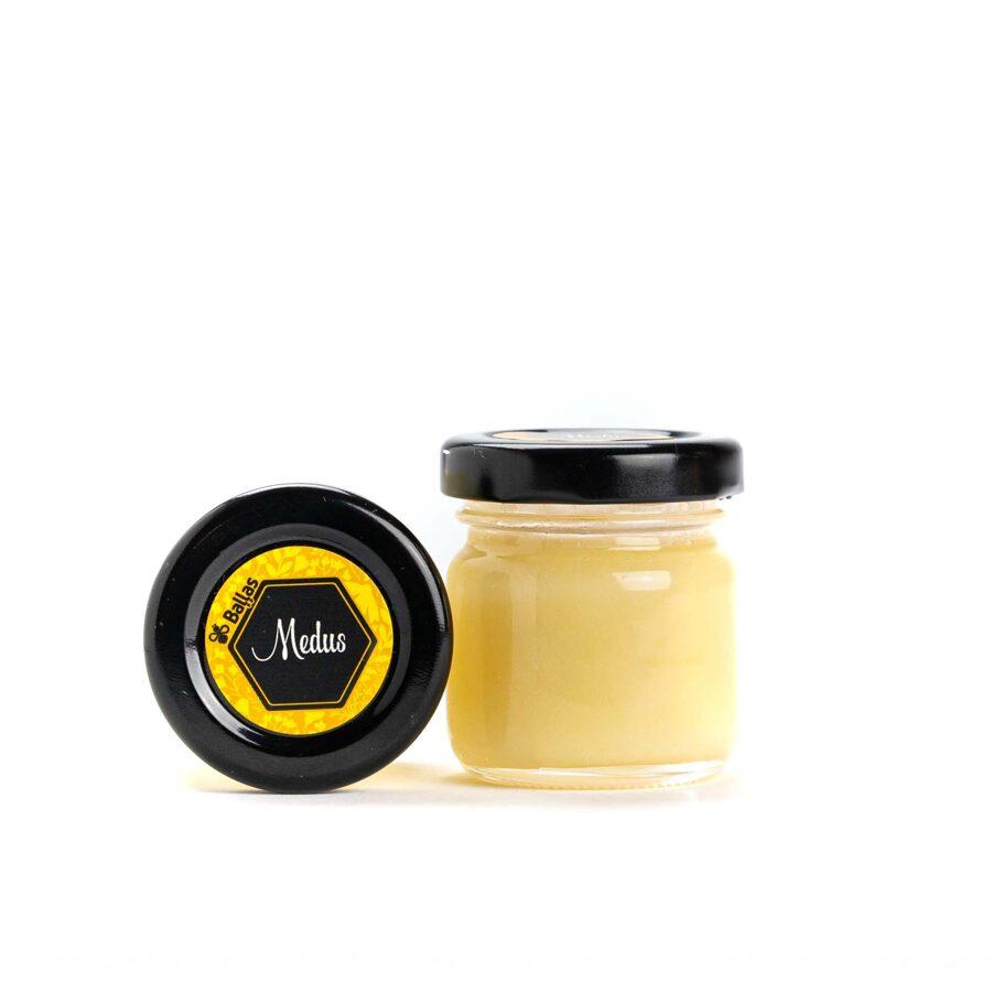 Āboliņa medus (krēmveida)