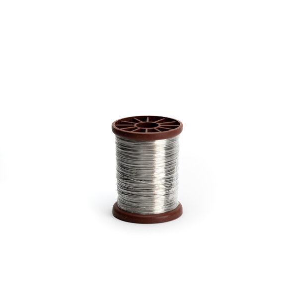 Galvanized frame wire