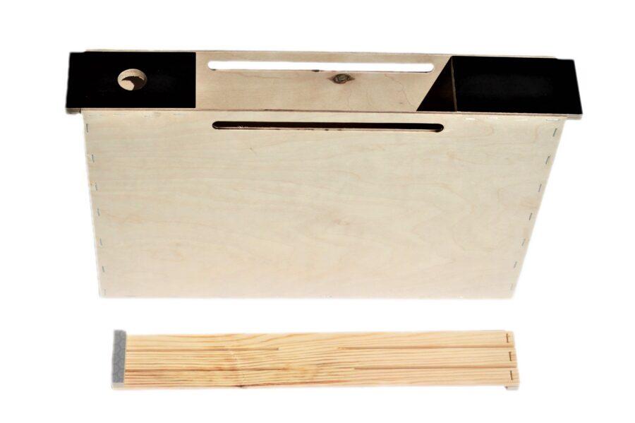 Bee feeder, plywood 7,5 l