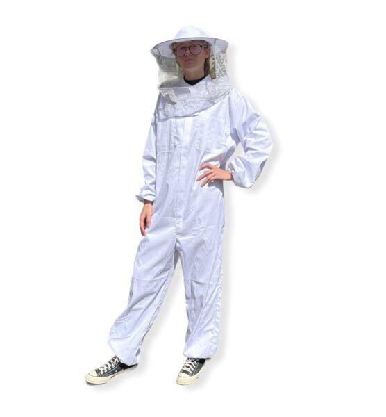 Beekeeper's overalls
