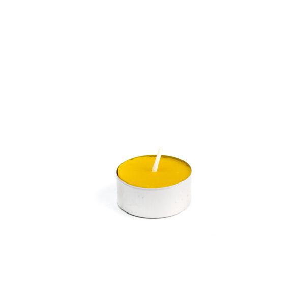 Tējas svece Nr 1