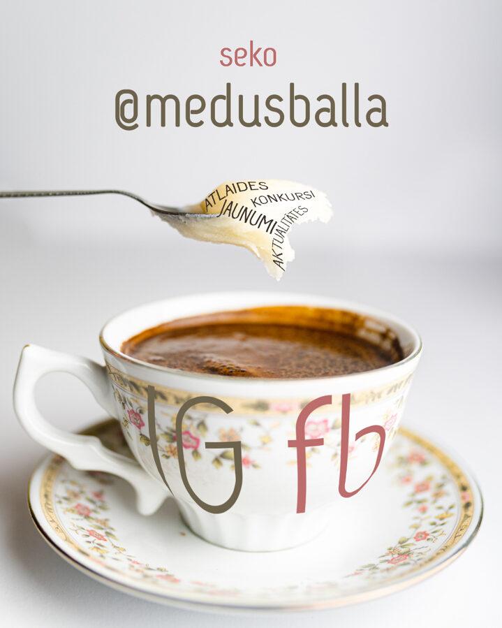 seko medusballa